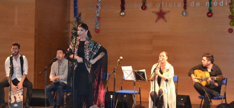 Concierto Navidad 2016 Palomar 2