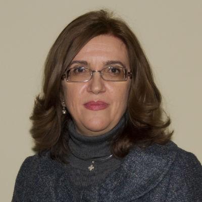 Beatriz Lago Rial