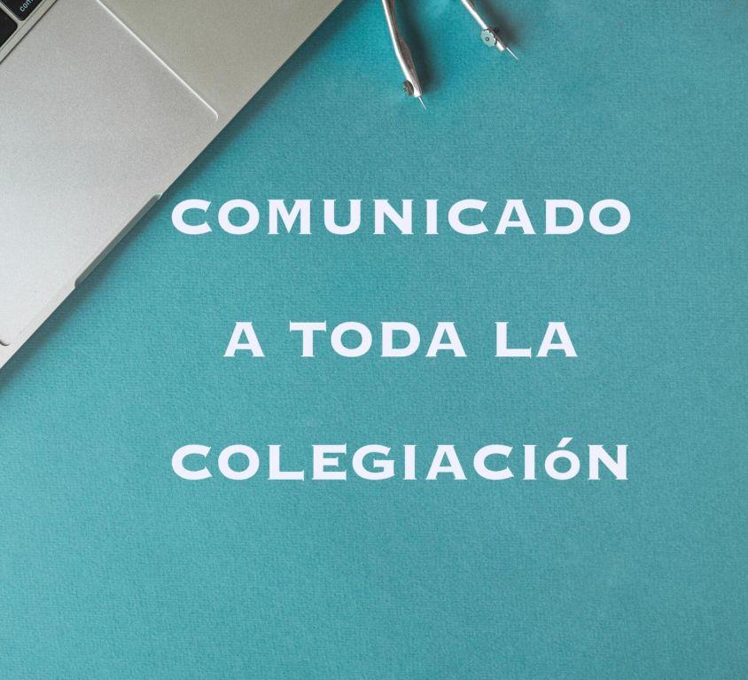 comunicado_colegiacion_horarios