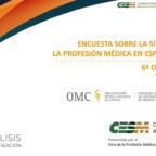 encuesta profesion medica 6 oleada