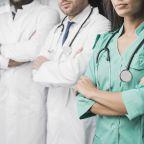 medicos sas andalucia