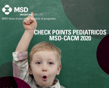 MSD Check Points