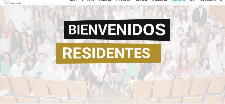 web residentes