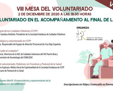 CARTEL VIII Mesa del voluntariado-02-02
