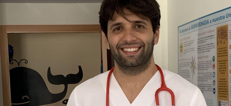 Dr. Álvaro Antonio Pérez Reviriego