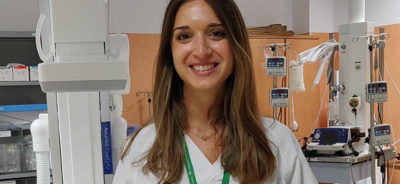 Teresa Bretones del Pino mejor cv mir 2020B