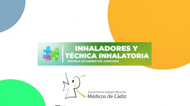 inhaladores tecnicas inhalatorias