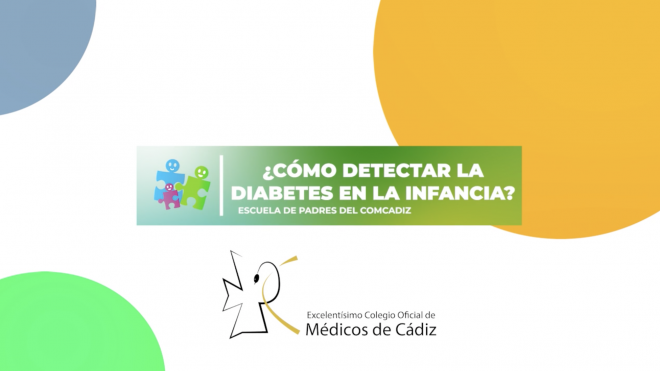 Escuela de padres - Detectar Diabetes
