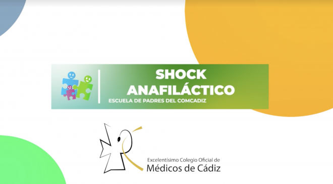 Shock anafiláctico