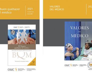 libro BQM y valores